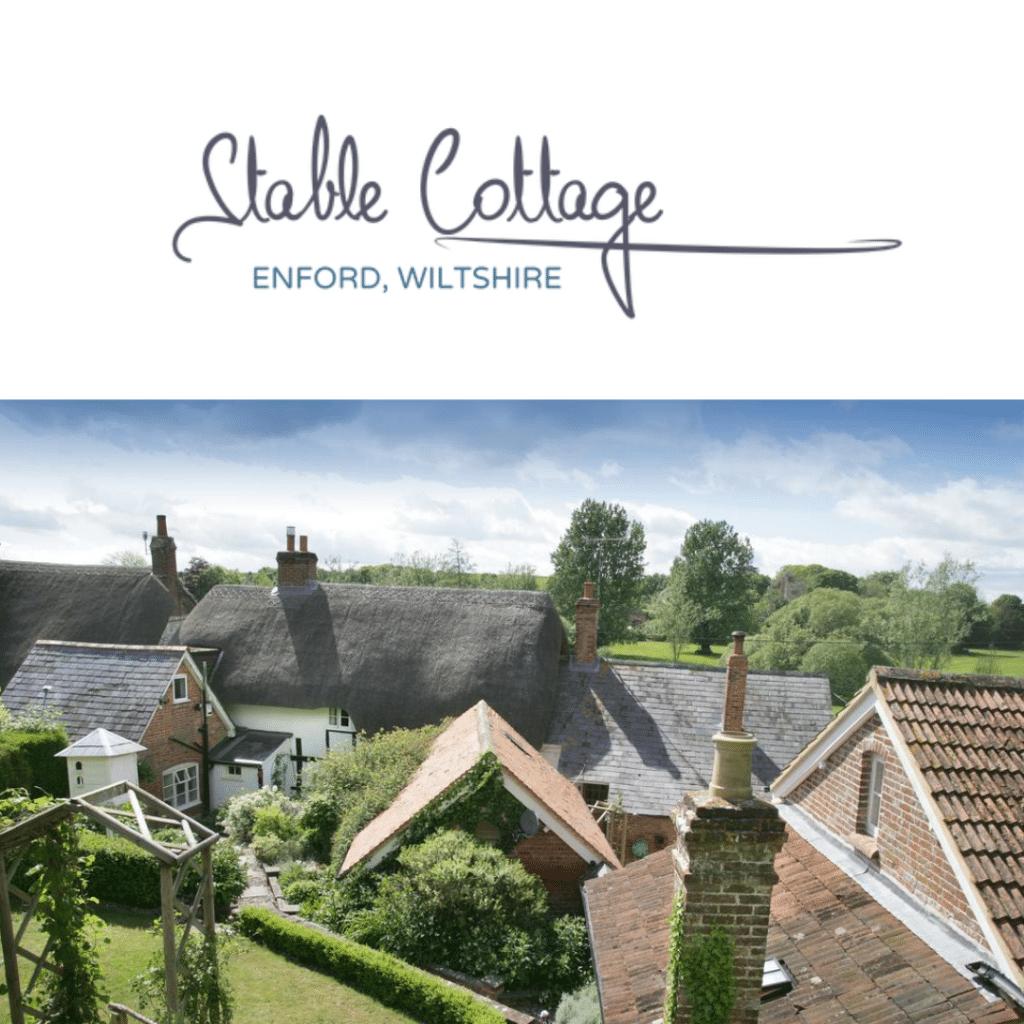 Logo Design Stable Cottage