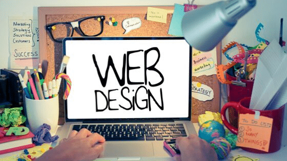Finding a web design agency
